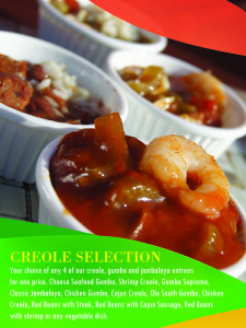 pix_Creole Selection